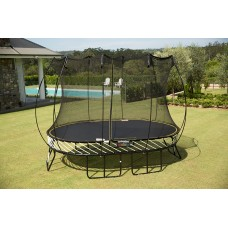 Medium Oval Trampoline